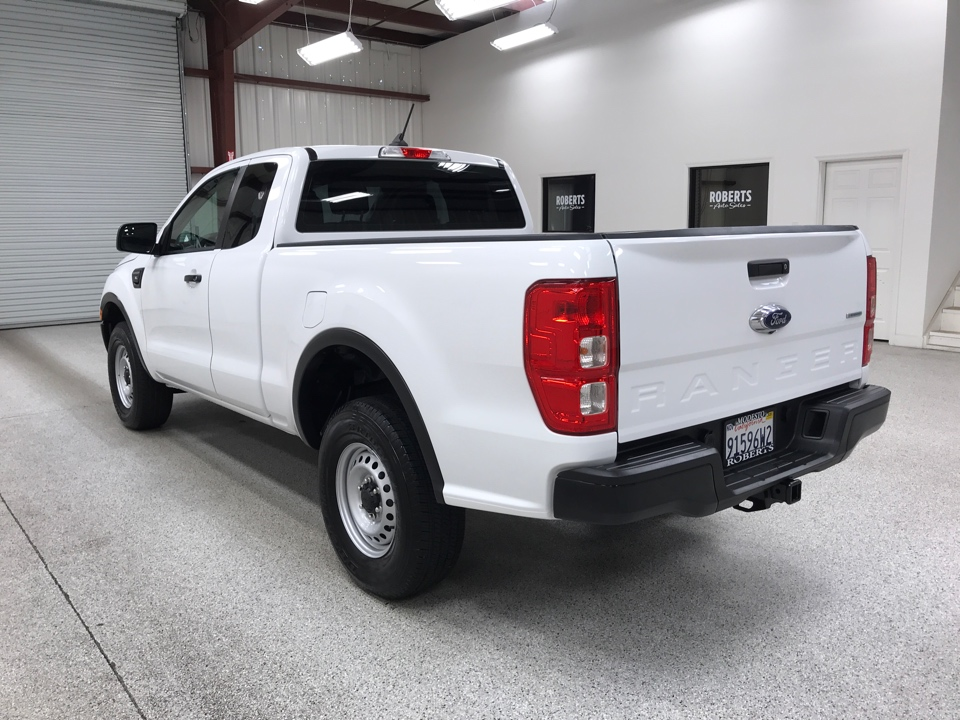 Roberts Auto Sales 2019 Ford Ranger SuperCab