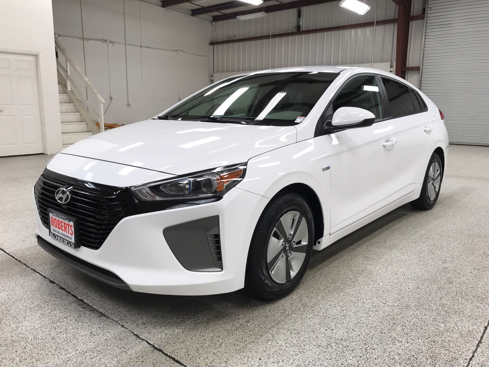 Roberts Auto Sales 2017 Hyundai Ioniq