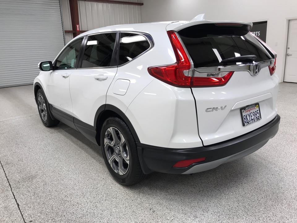 Roberts Auto Sales 2019 Honda CR-V