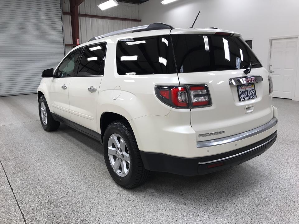 Roberts Auto Sales 2015 GMC Acadia