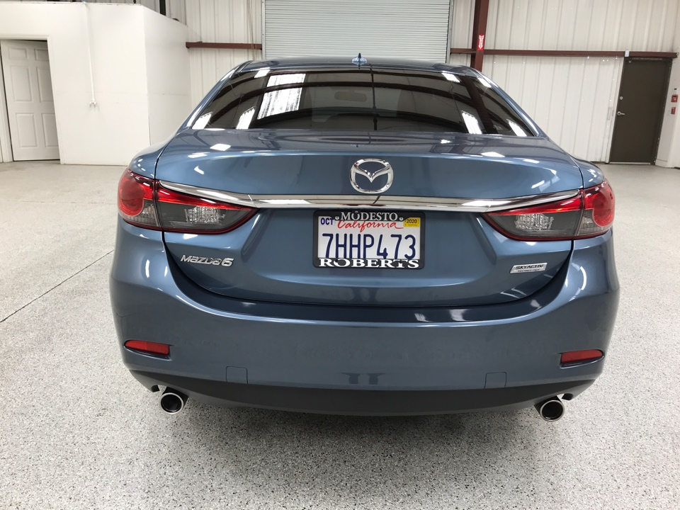 Roberts Auto Sales 2015 Mazda MAZDA6