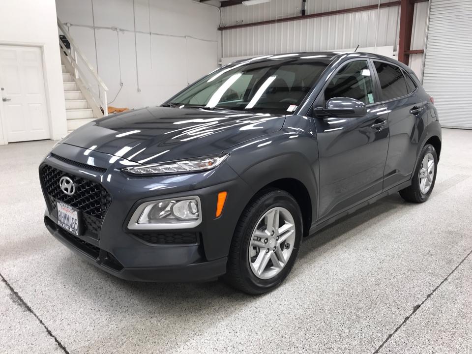 Roberts Auto Sales 2019 Hyundai Kona