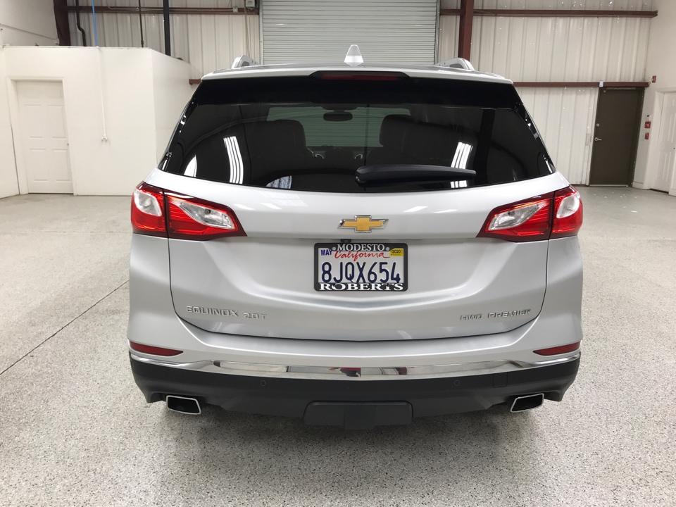 Roberts Auto Sales 2019 Chevrolet Equinox