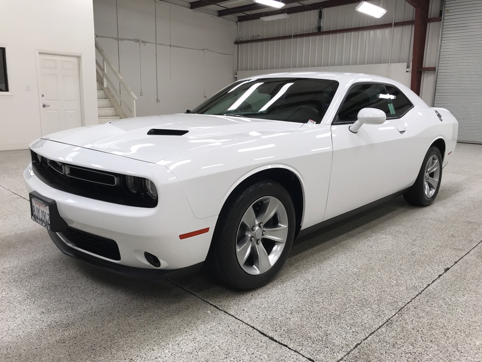 Roberts Auto Sales 2018 Dodge Challenger