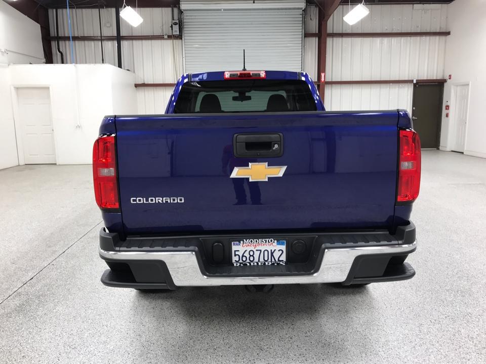 Roberts Auto Sales 2017 Chevrolet Colorado