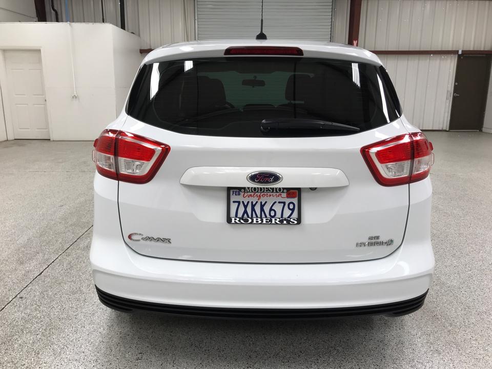 Roberts Auto Sales 2017 Ford C-MAX