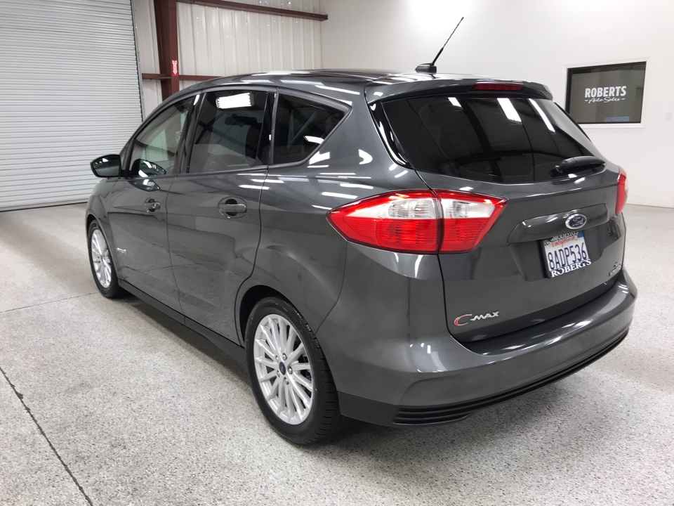 Roberts Auto Sales 2016 Ford C-MAX