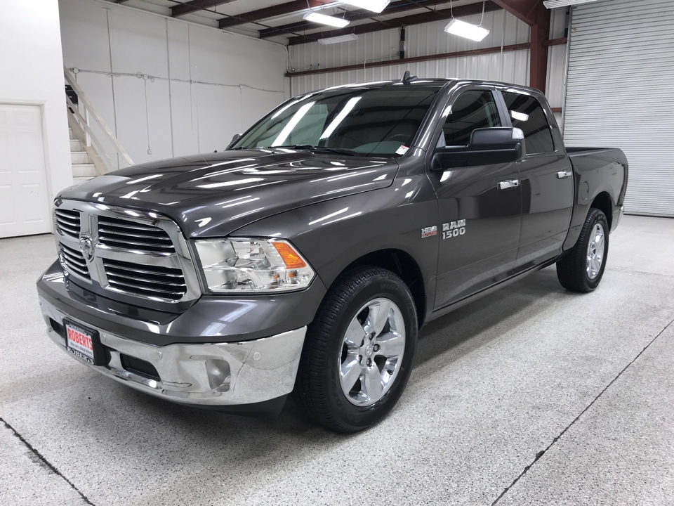 Roberts Auto Sales 2017 Ram 1500