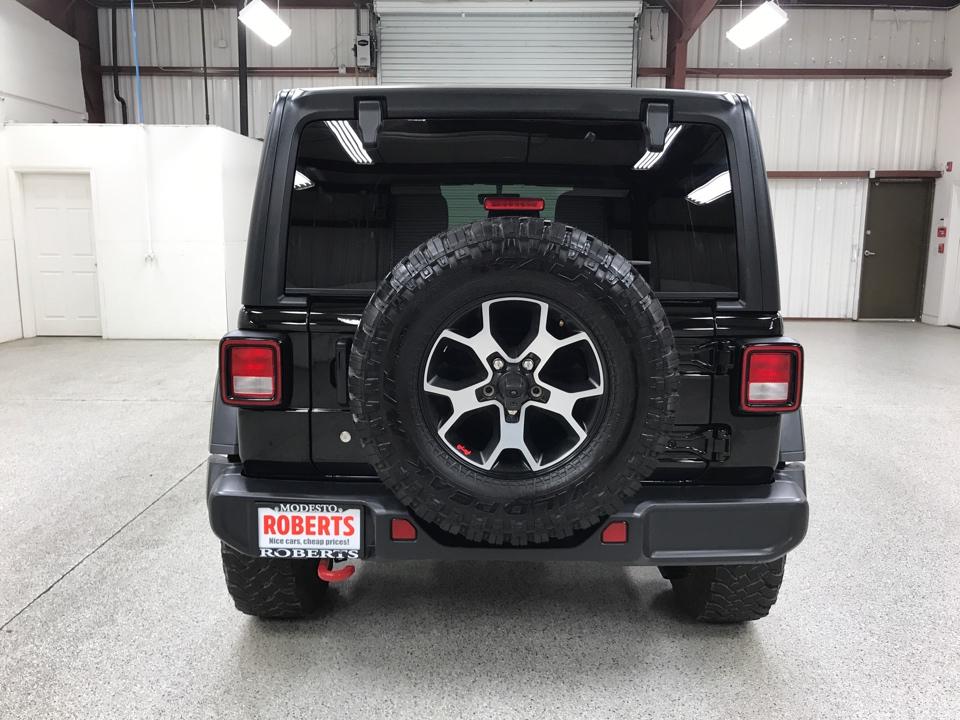 Roberts Auto Sales 2020 Jeep Wrangler