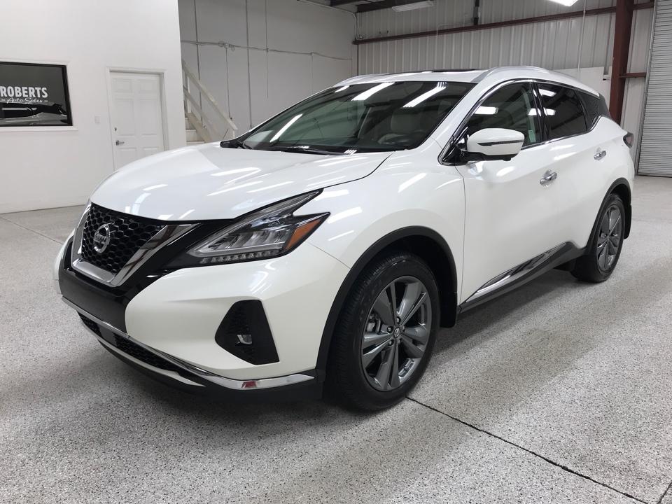 Roberts Auto Sales 2019 Nissan Murano