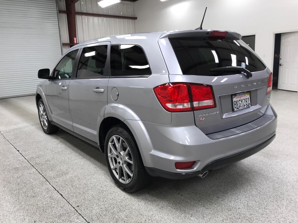 Roberts Auto Sales 2019 Dodge Journey