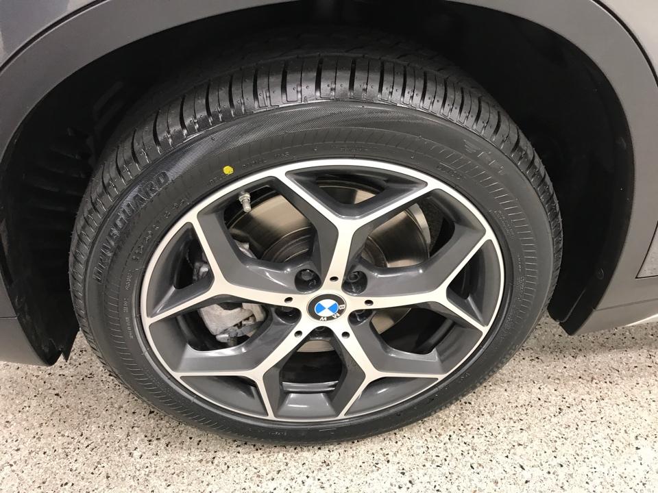 Roberts Auto Sales 2018 BMW X1