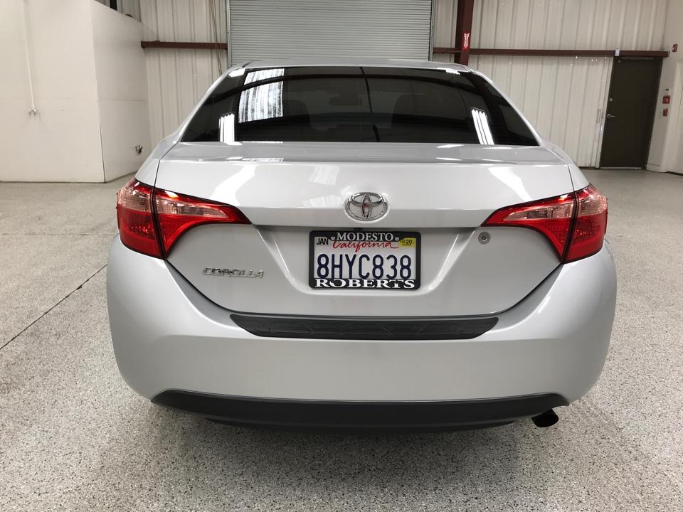 Roberts Auto Sales 2019 Toyota Corolla
