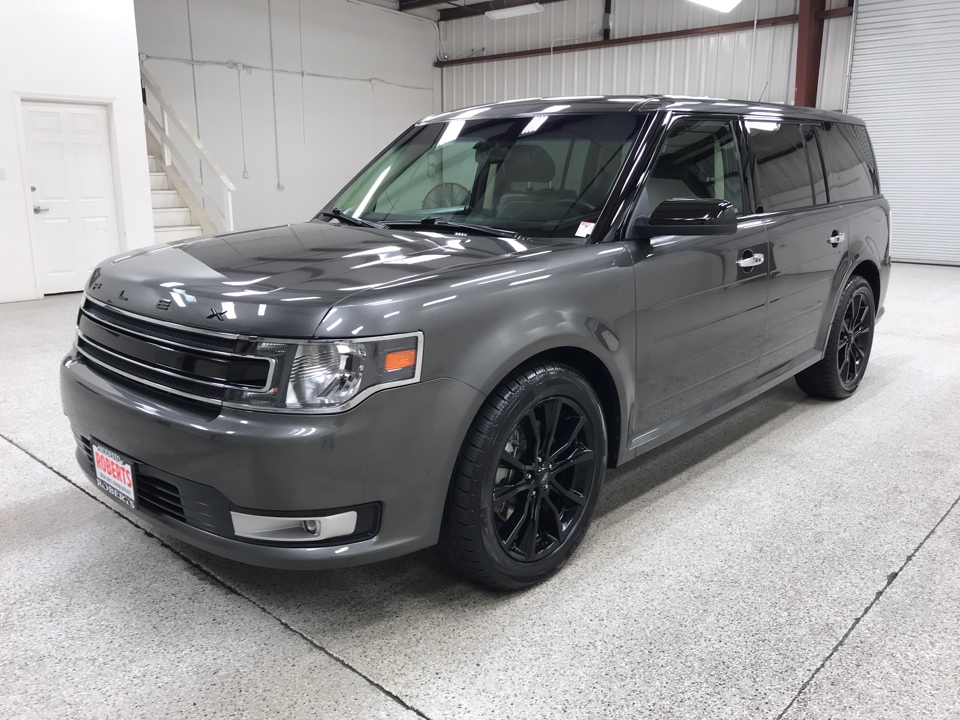 Roberts Auto Sales 2017 Ford Flex