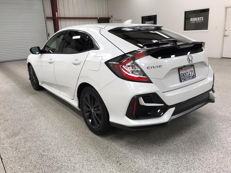 Roberts Auto Sales 2020 Honda Civic