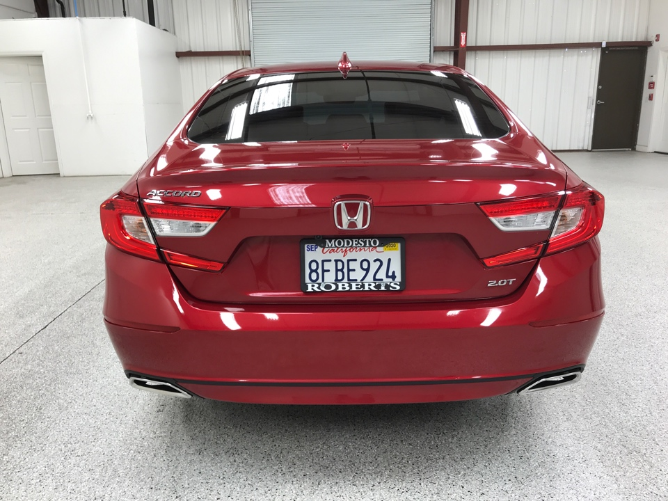 Roberts Auto Sales 2018 Honda Accord