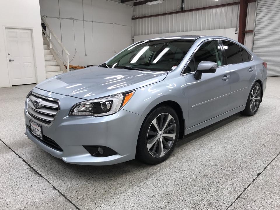 Roberts Auto Sales 2017 Subaru Legacy