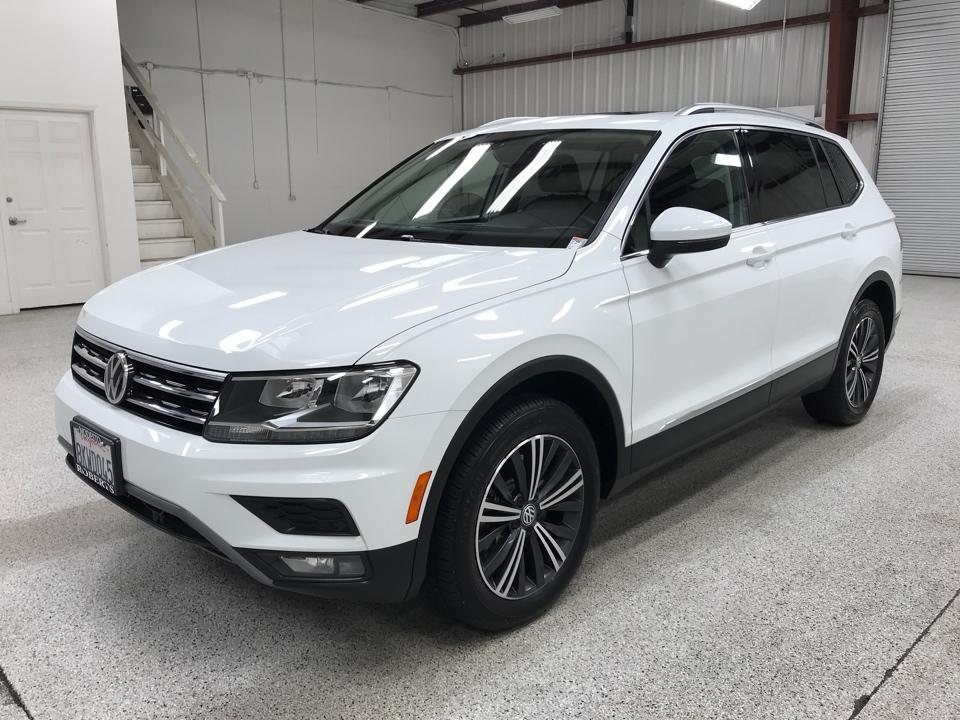 Roberts Auto Sales 2019 Volkswagen Tiguan