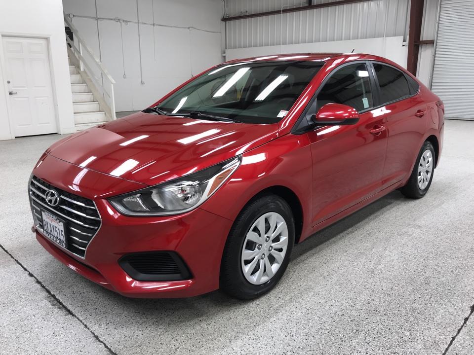 Roberts Auto Sales 2019 Hyundai Accent