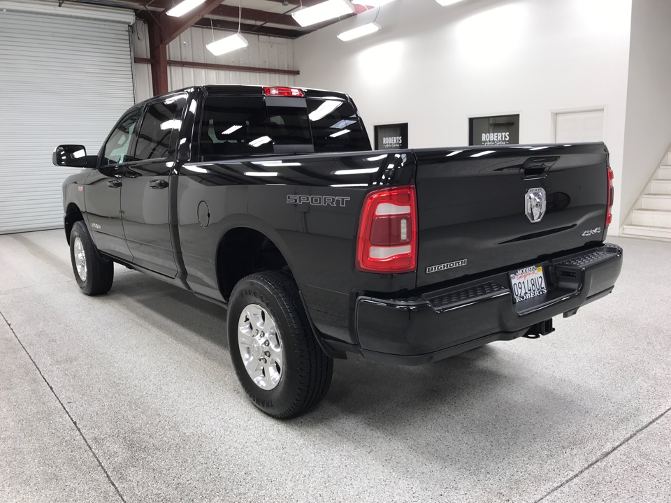 Roberts Auto Sales 2019 Ram 2500