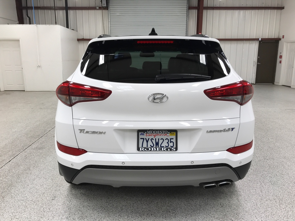 Roberts Auto Sales 2017 Hyundai Tucson