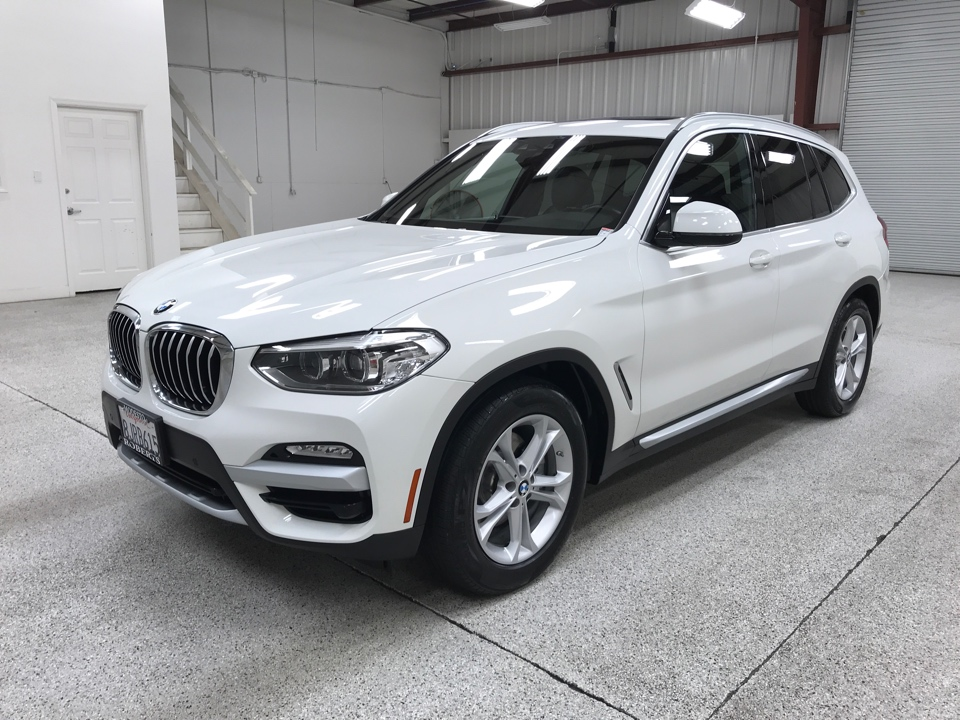 Roberts Auto Sales 2019 BMW X3