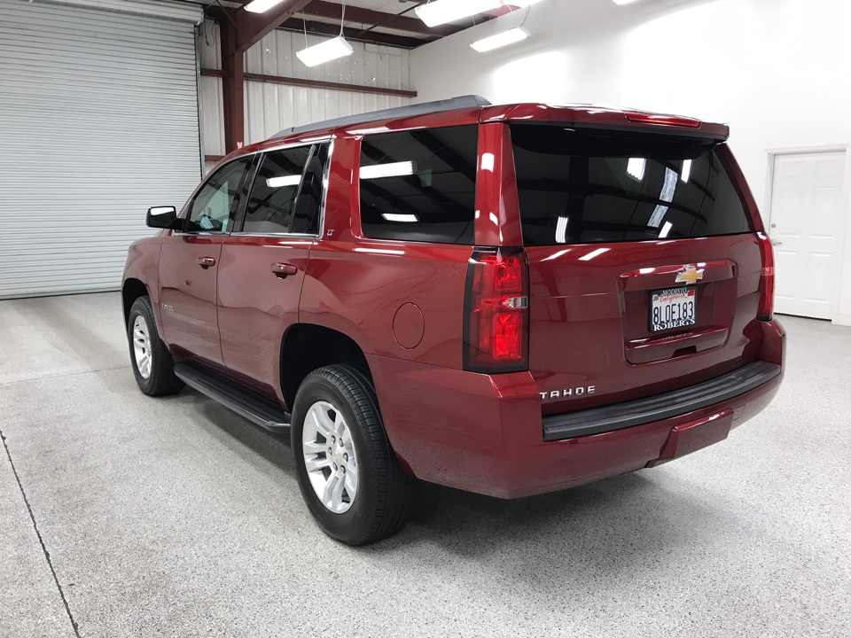 Roberts Auto Sales 2018 Chevrolet Tahoe