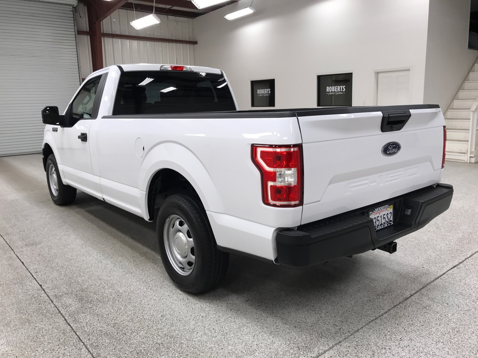 Roberts Auto Sales 2018 Ford F150