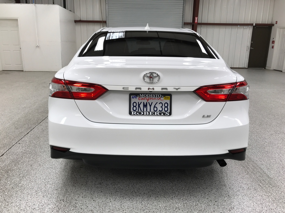 Roberts Auto Sales 2019 Toyota Camry