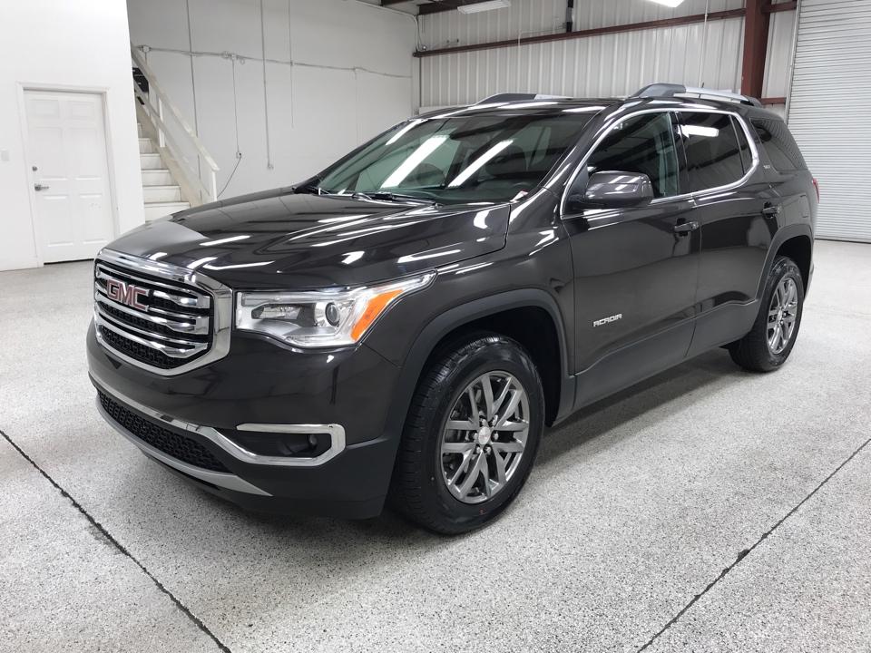 Roberts Auto Sales 2018 GMC Acadia