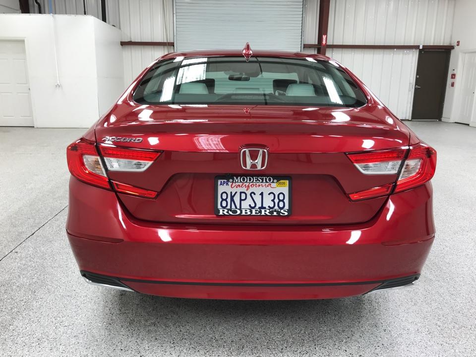 Roberts Auto Sales 2019 Honda Accord