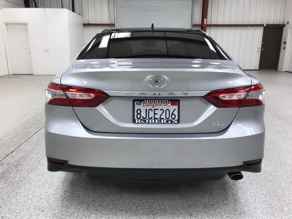 Roberts Auto Sales 2019 Toyota Camry