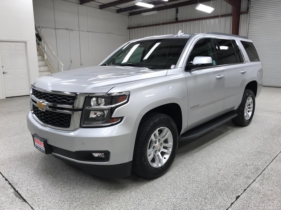 Roberts Auto Sales 2019 Chevrolet Tahoe