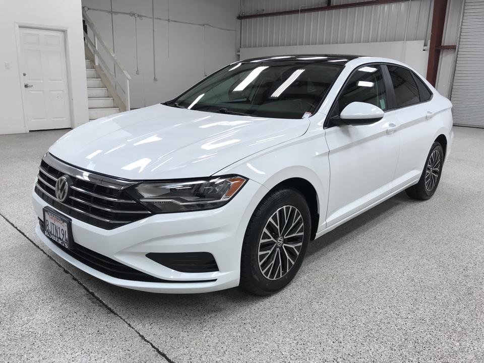 Roberts Auto Sales 2019 Volkswagen Jetta