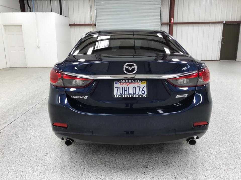 Roberts Auto Sales 2016 Mazda MAZDA6