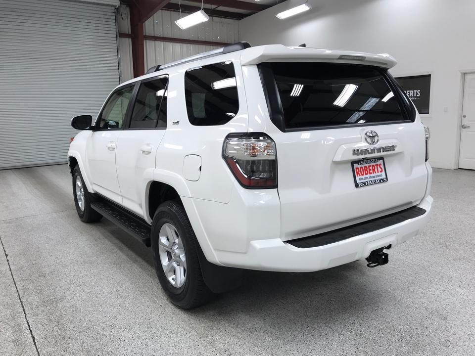Roberts Auto Sales 2019 Toyota 4Runner