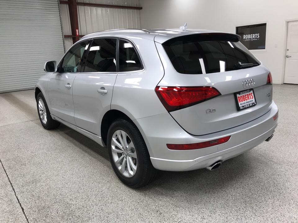 Roberts Auto Sales 2014 Audi Q5
