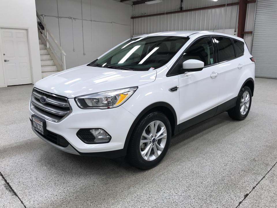 Roberts Auto Sales 2017 Ford Escape
