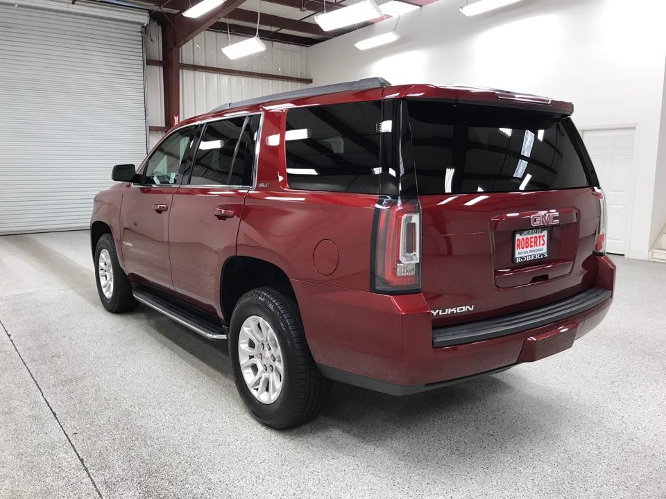 Roberts Auto Sales 2020 GMC Yukon