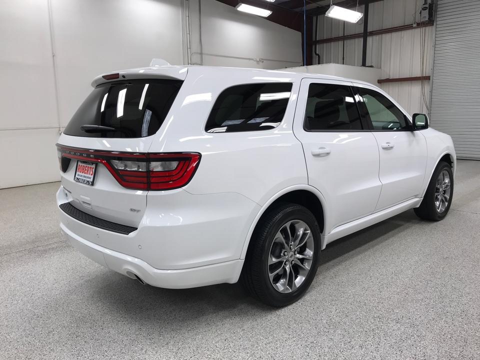2019 Dodge Durango - Roberts