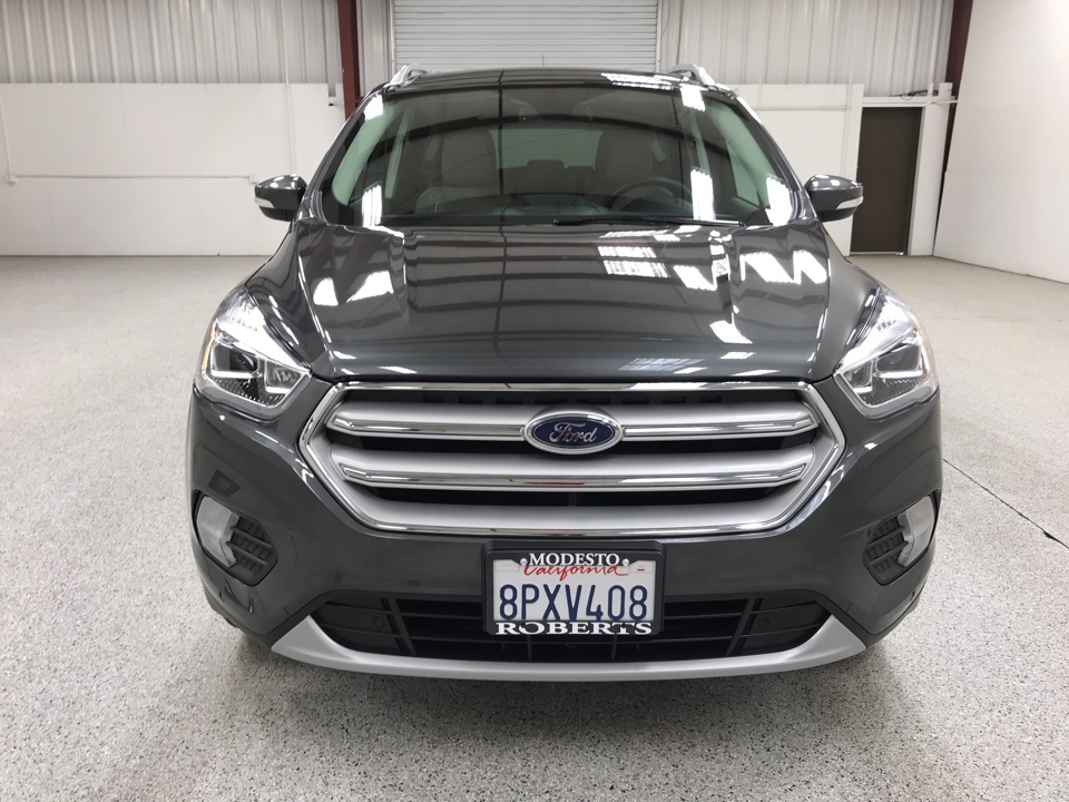 2019 Ford Escape - Roberts