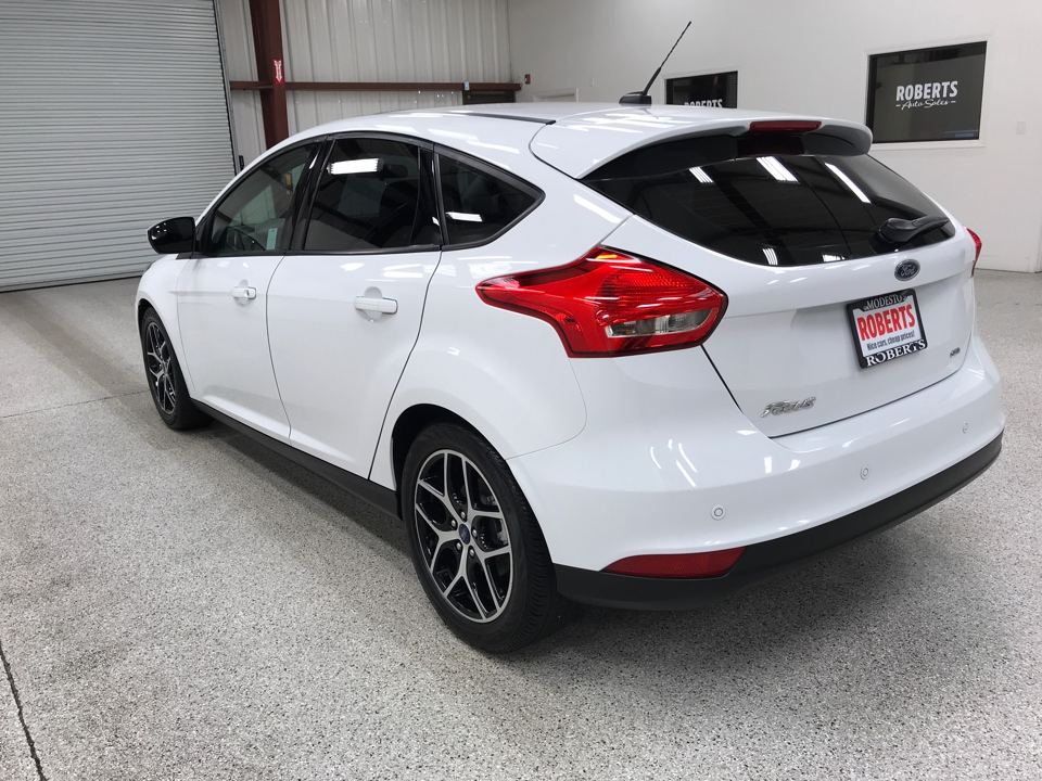 Roberts Auto Sales 2018 Ford Focus