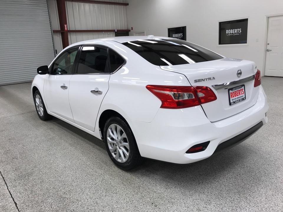 Roberts Auto Sales 2019 Nissan Sentra