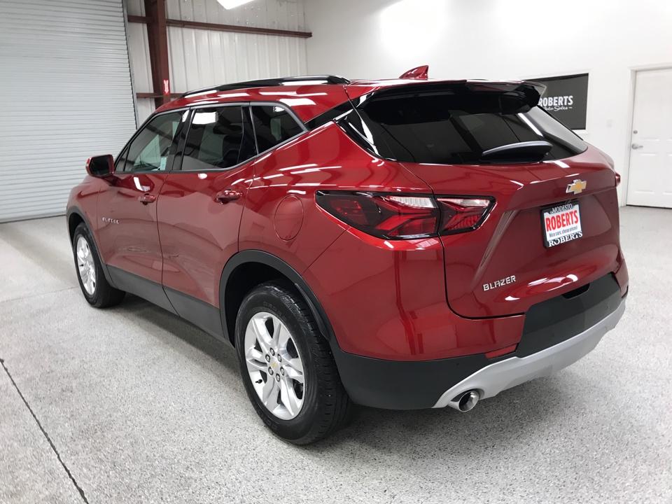 Roberts Auto Sales 2020 Chevrolet Blazer