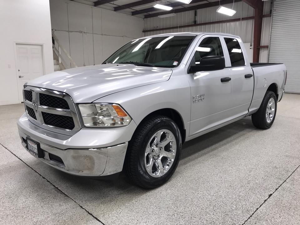 Roberts Auto Sales 2014 Ram 1500
