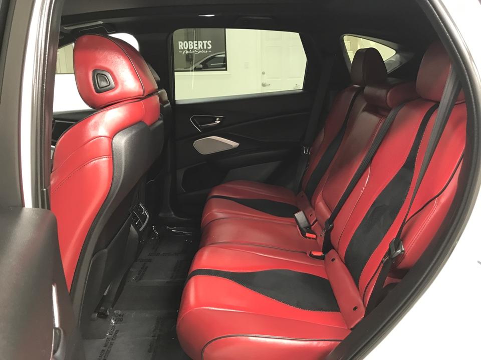 2019 Acura RDX - Roberts