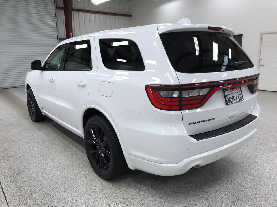 Roberts Auto Sales 2018 Dodge Durango