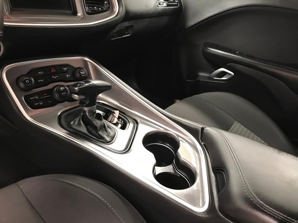 2019 Dodge Challenger - Roberts