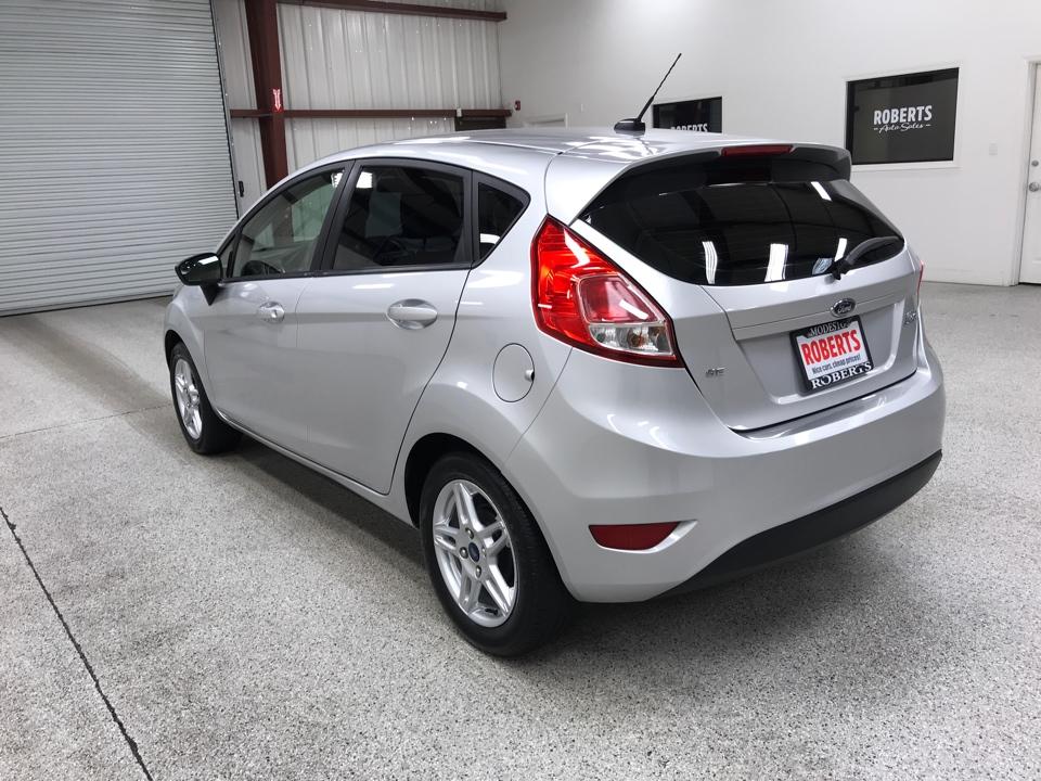Roberts Auto Sales 2019 Ford Fiesta