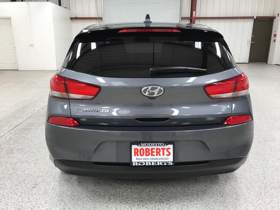 Roberts Auto Sales 2019 Hyundai Elantra GT